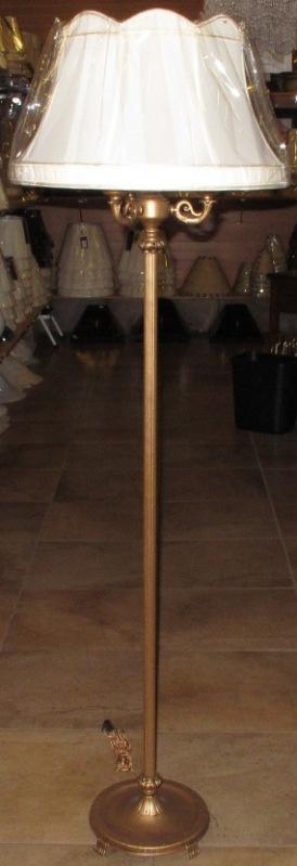 3 light floor lamps chandelier floor lamp rembrandt aloadofball Gallery