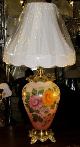 Hurricane Lamps By Lamp Shade Outlet