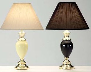 Hotel lamp Wholesale brass lamps