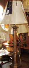 buffet lamp