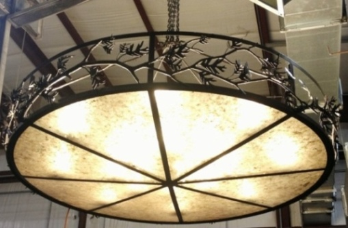 Rustic Lighting Country Mountain Lodge Mica Designs
