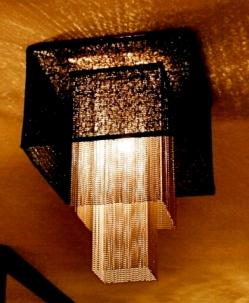Silk lamp shade designs, Custom hanging lamp shade Exotic styles