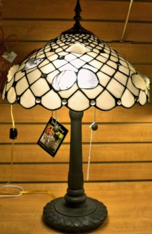 Dale tiffany lamps dale stained shade dale tiffany lamp aloadofball Image collections