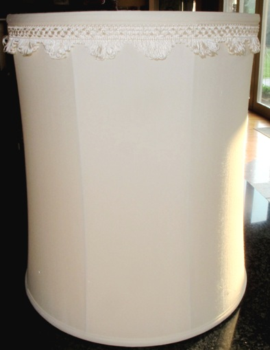 other braid colors available bell drum shade scallop fringe trim