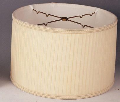 Short Drum Lamp Shades