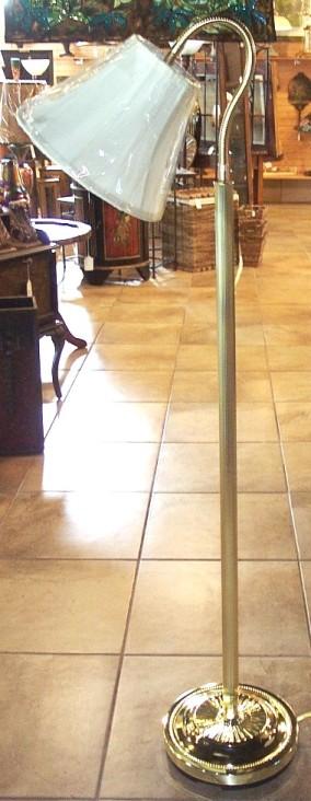Gooseneck floor lamps adjustable floor lamps by lamp shade outlet goose neck floor lamp adjustable floor lamp mozeypictures Choice Image