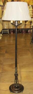 3 Light Floor Lamps