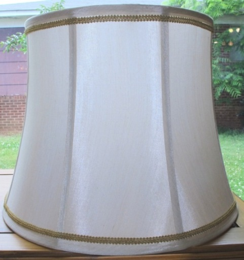 Short drum lamp shades 14 to sell silk lamp shade aloadofball Gallery