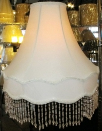 Beaded Lamp Shades Custom Victorian Lamp Shades By Lamp Shade Outlet