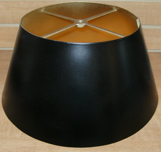 Metal Lamp Shade For Floor Lamp, Bouillote Lamps And Brass Lamps