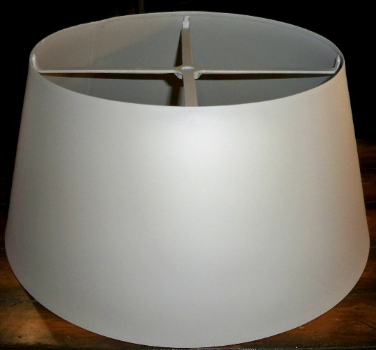 Metal Lamp Shades Made Of Steel In Custom Sizes Shapes
