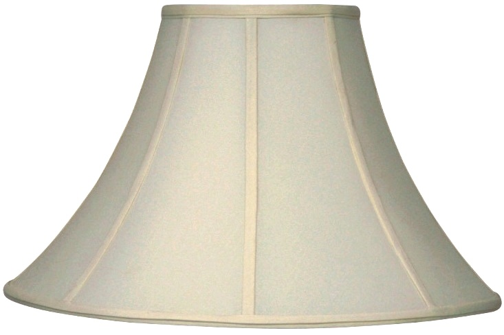 18 Inch Coolie Lamp Shade