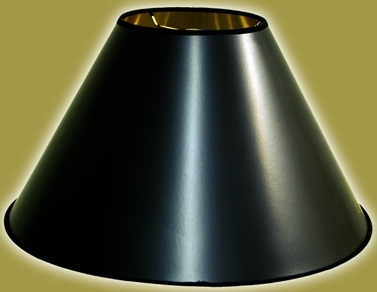 Coolie lamp shades with wide bottoms and narrow tops 7x22x13 99 modern wide coolie lamp shade mozeypictures Images