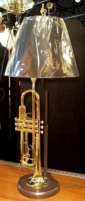 Custom Lamps Designed For Our Customers