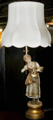 Marbro lamp repair