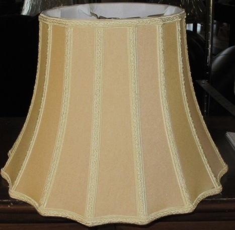 Lamp shade sale big discounts special purchases closeouts overruns 1 cream 1 beige lamp shade sale aloadofball