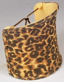 Leopard Print Lamp Shades: Leopard Print Chandelier Shade Shades Of Light,Lighting