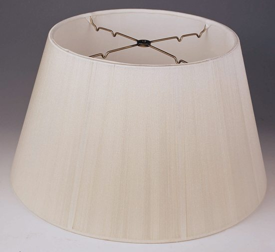 String Lamp Shades Wrapped With Silk Cord