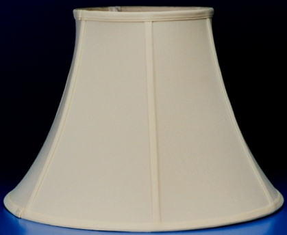 Limited Quantity, Table Lamp Shade Silk Bell