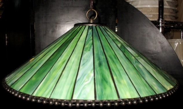 Tiffany chandeliers stained glass hanging lamps lamp above tiffany chandelier mozeypictures Images
