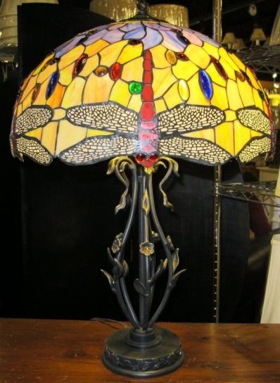 tiffany lamp lily shade tiffany lamp