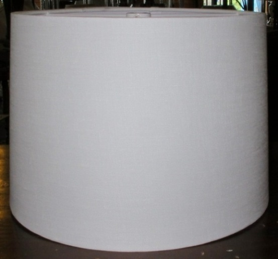 Short Drum Lamp Shades