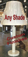 Wholesale hotel lamp shades