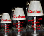 Hotel lamps - Wholesale lamps nickel finish
