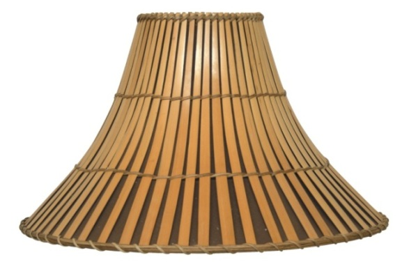 Wicker lamp shades plus real rattan bamboo seagrass see wicker rattan bamboo seagrass lamp shade aloadofball Gallery