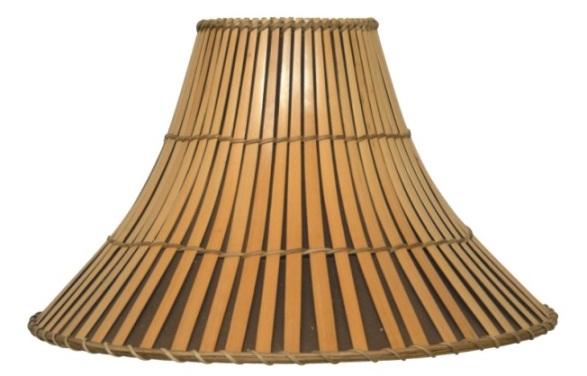 Wicker lamp shades plus real rattan bamboo seagrass see wicker rattan bamboo seagrass lamp shade aloadofball Choice Image